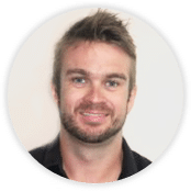 Daniel Hargraves | Localsearch Head of Product