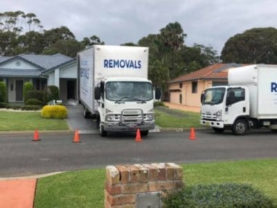 Town Town Removals Tuncurry