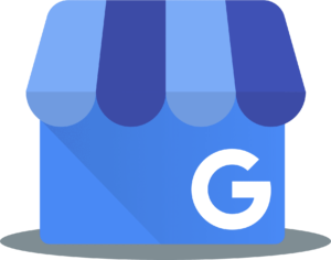icon google my business shop
